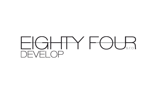 logo Eighty Four